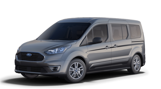 new  2019 Ford Transit Connect XLT w/Rear Liftgate Commercial-truck for sale in Conneaut, OH